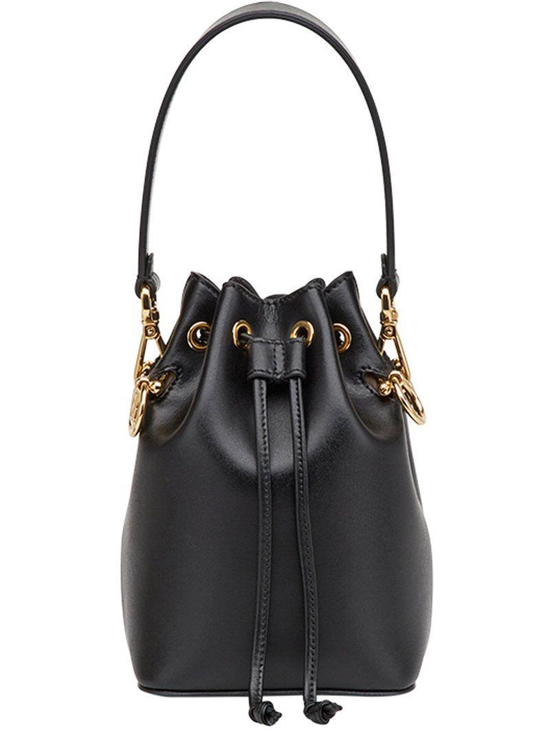 1ee35a3c341 ... coupon fendi . fendi bags leather hand bags bucket crystal 7419b 51e33  ...
