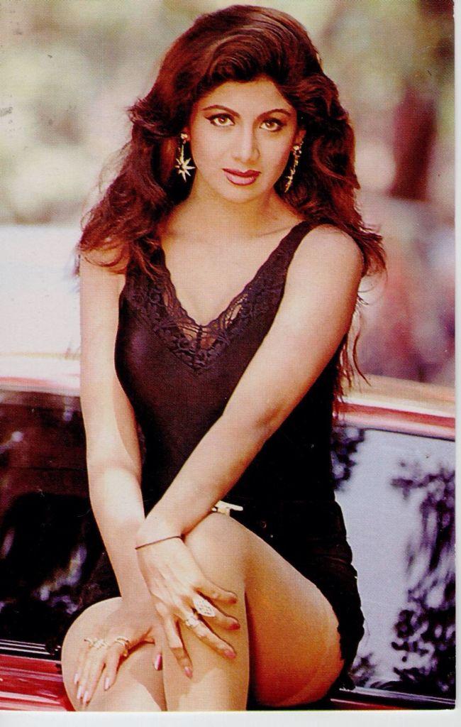 Shilpa Shetty Hot Rare Sexy Pic