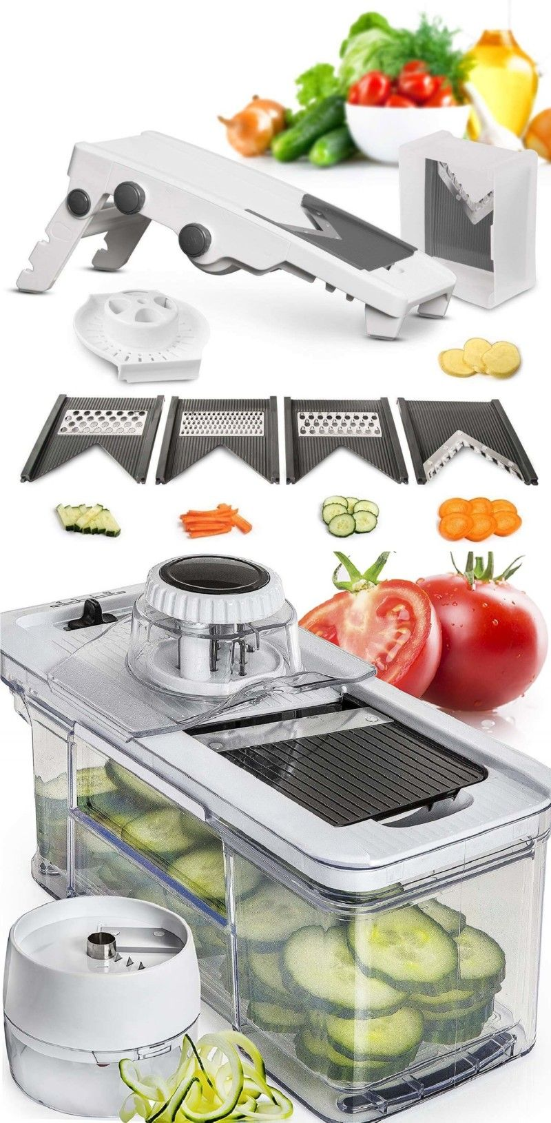 50 Best Kitchen Utensils Tools Gadgets To Spend Less Time In