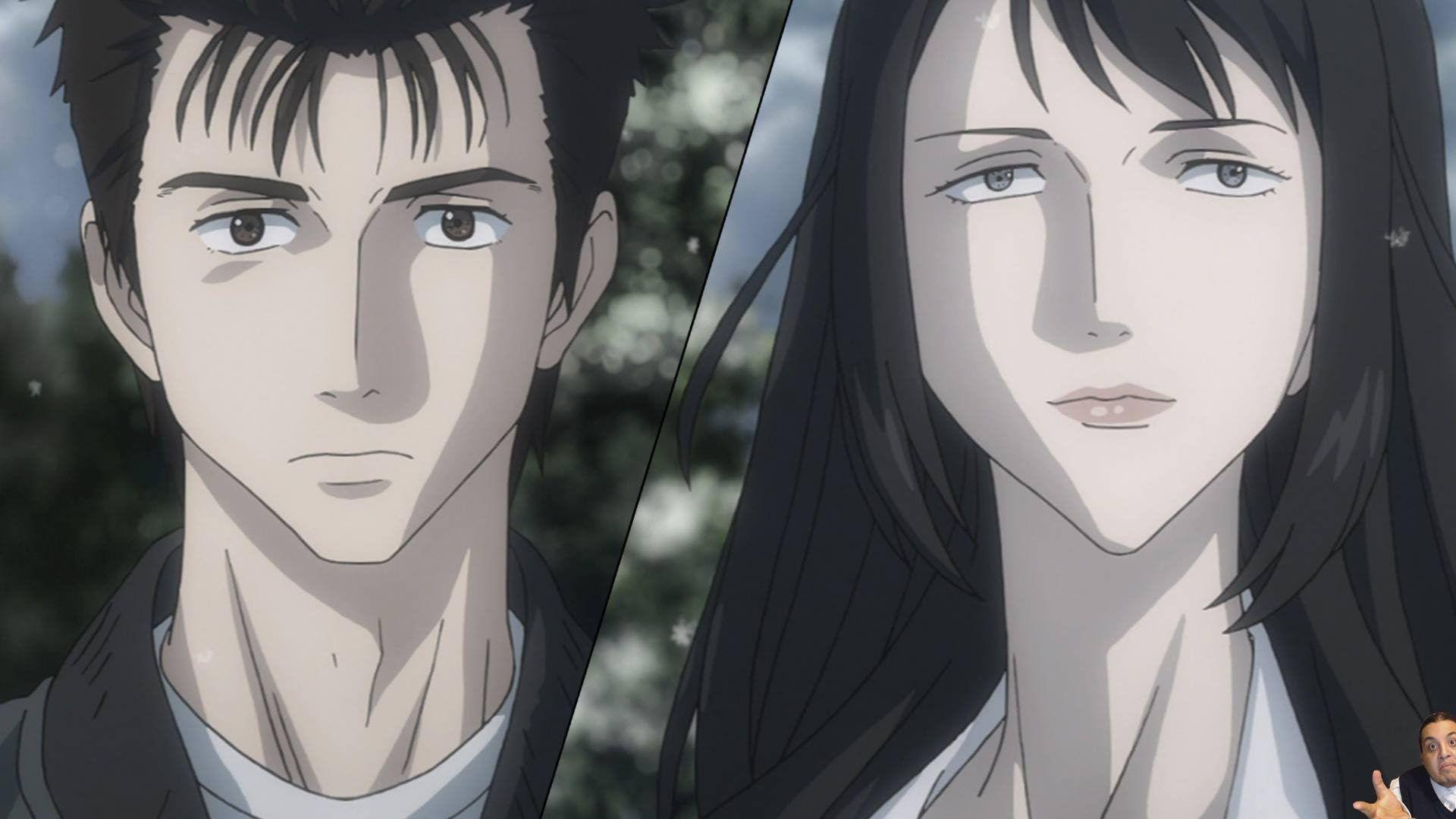 Parasyte The Maxim Episode 17 寄生獣 セイの格率 Kiseijū Anime