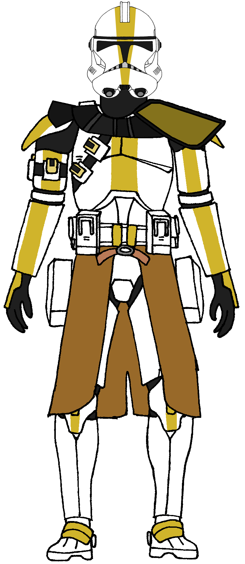 clone trooper 327th star corps 2 clone units and clone types