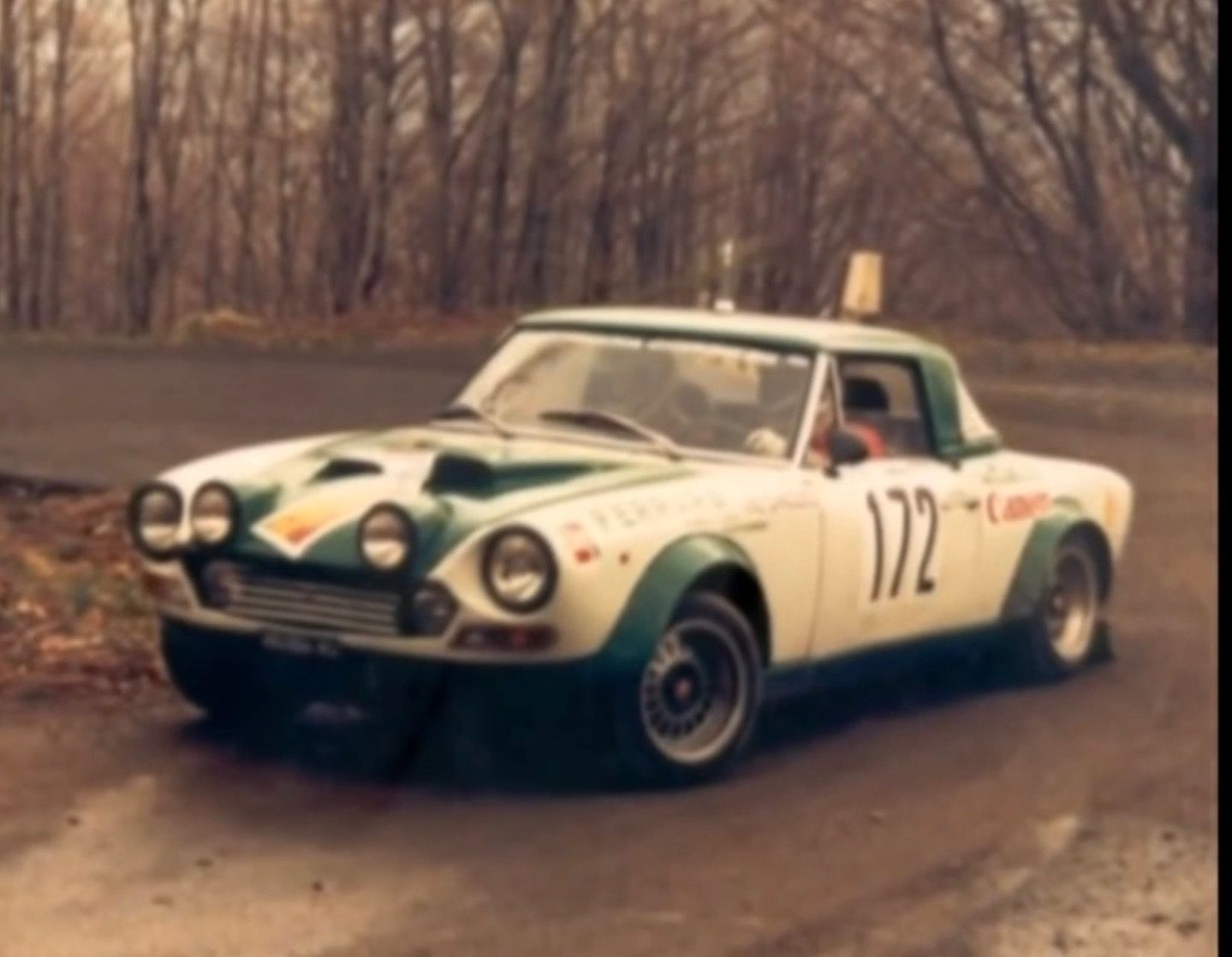 pin by nelson choi on abarth fiat pinterest fiat and rally rh pinterest com