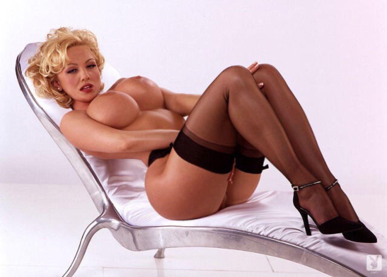 heather knox nude Playboy playmates