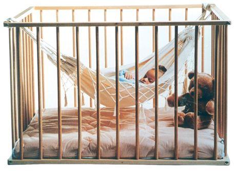 Osta Babylonia Vauvan Riippumatto, Valkoinen | Lastenhuone Lastensängyt | Jollyroom