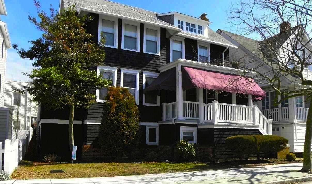 Historic Lower Chelsea Home At 33 N Newton Ave Atlantic City Nj 08401 Mls 428381 Atlanticcity Newjersey Realestate Homes Chelsea House Margate Longport