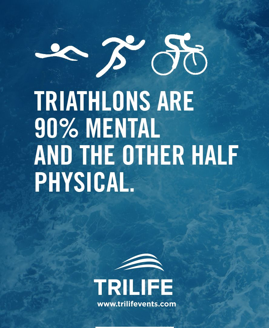 Triatlons, Triathletes www.trilifevents.com #triathlon #triathletes