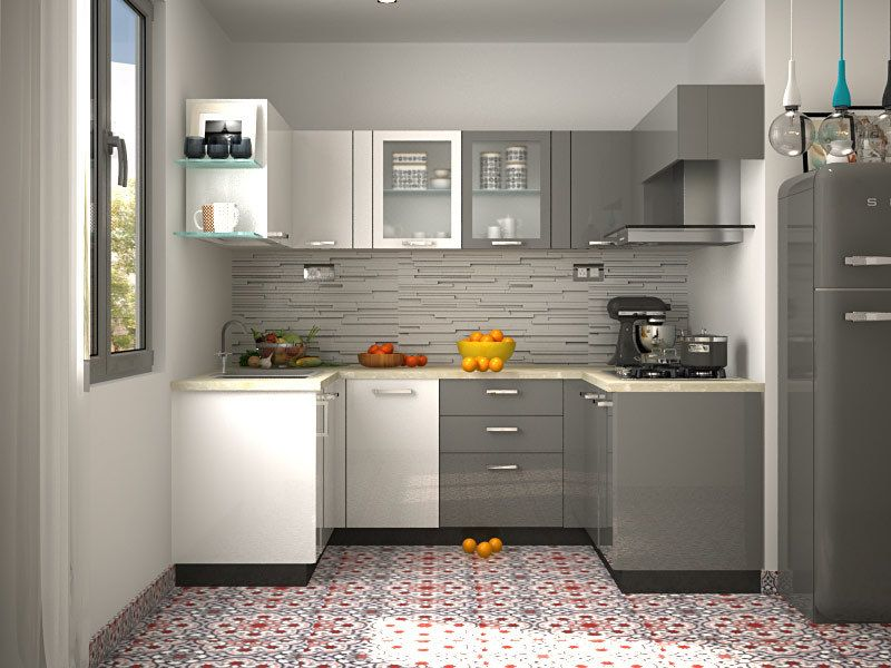 For Beautiful And Designer Kitchen Select Modular Kitchen Designs