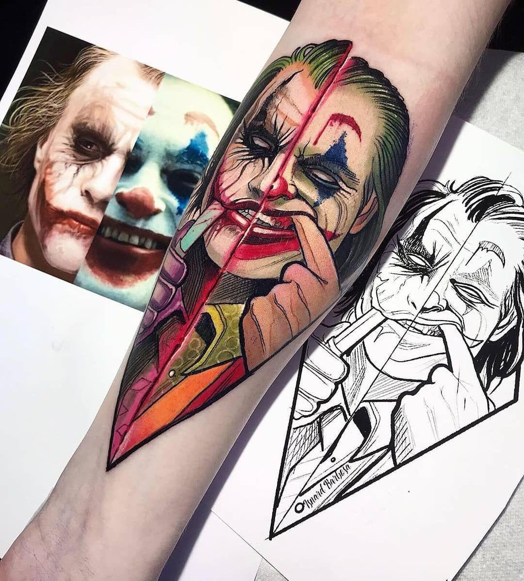 Pin Auf Tattoos 6