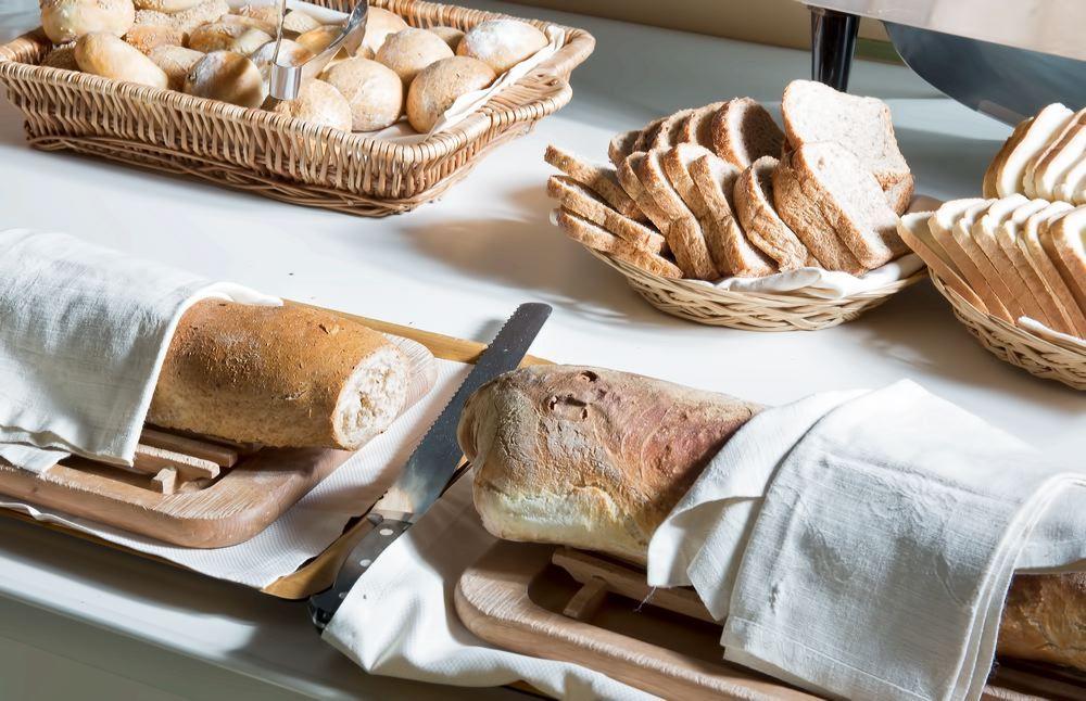 Sorrento, Italy Breakfast at Hotel Belair (con immagini)