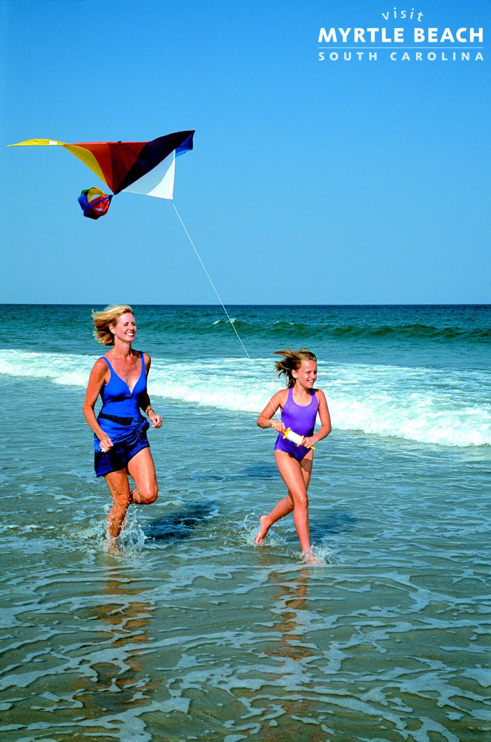 September And October In Myrtle Beach Are Known For Gorgeous Weather Warmer Ocean Waters