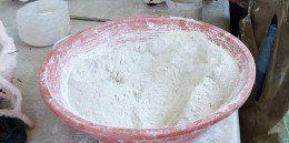 Cómo se prepara el yeso: Paso a paso la mezcla correcta