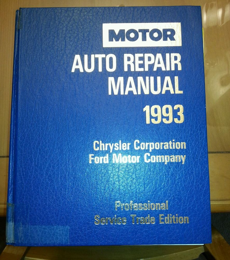 Repair Diagram Ford Motor Company - DIY Enthusiasts Wiring Diagrams •