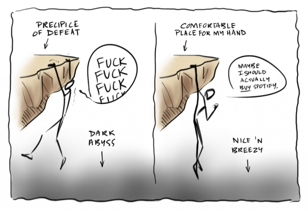 define dating scripts
