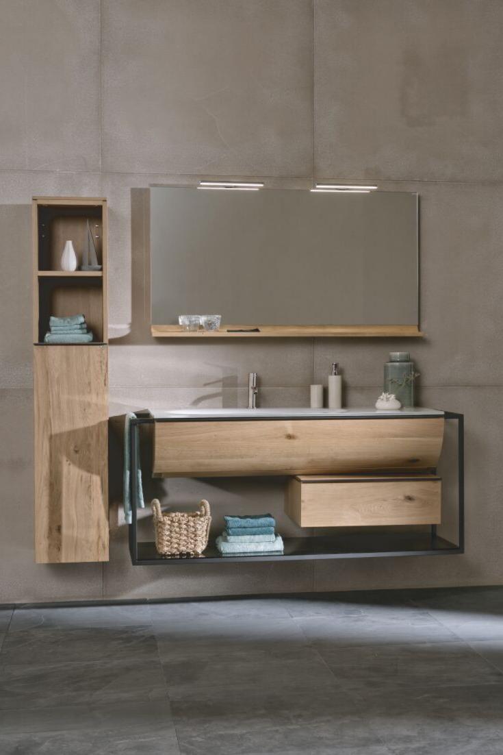 Badezimmer Unterschr舅ke Design