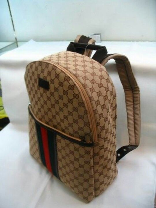 cafbe356225 Gucci backpack