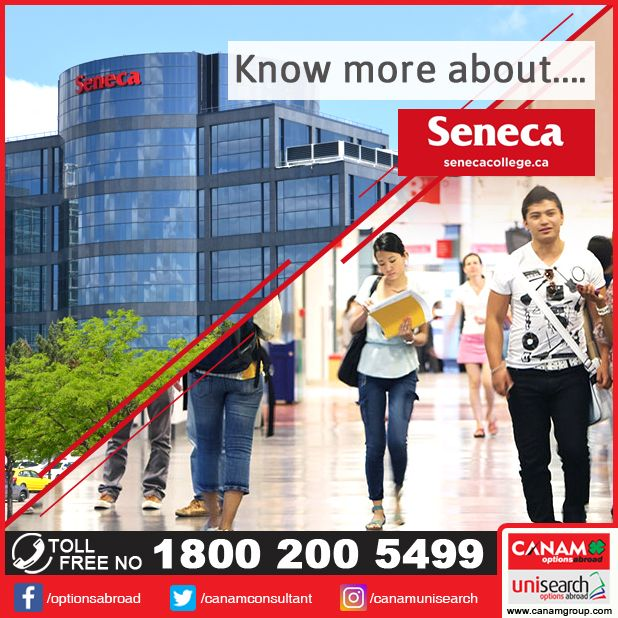 Located In Toronto Ontario Canada Seneca College Is Ranked As 9th Top International Animationsch Seneca College Animation Schools Colleges And Universities