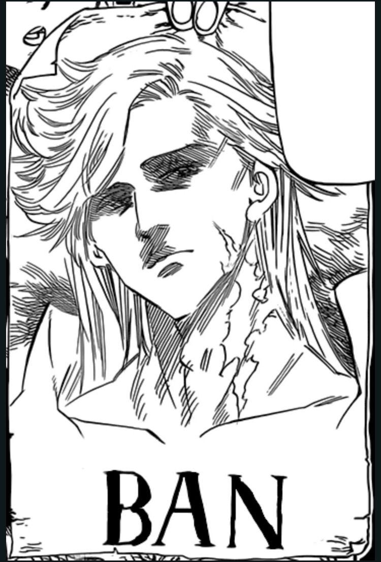 manga in 2021 seven deadly sins