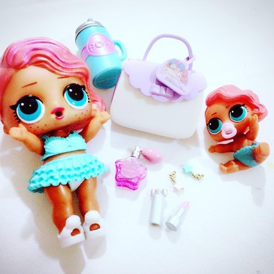 Real LOL Surprise Doll Sparkle Punk boi Boy Confetti Pop Glitter OMG Glamper