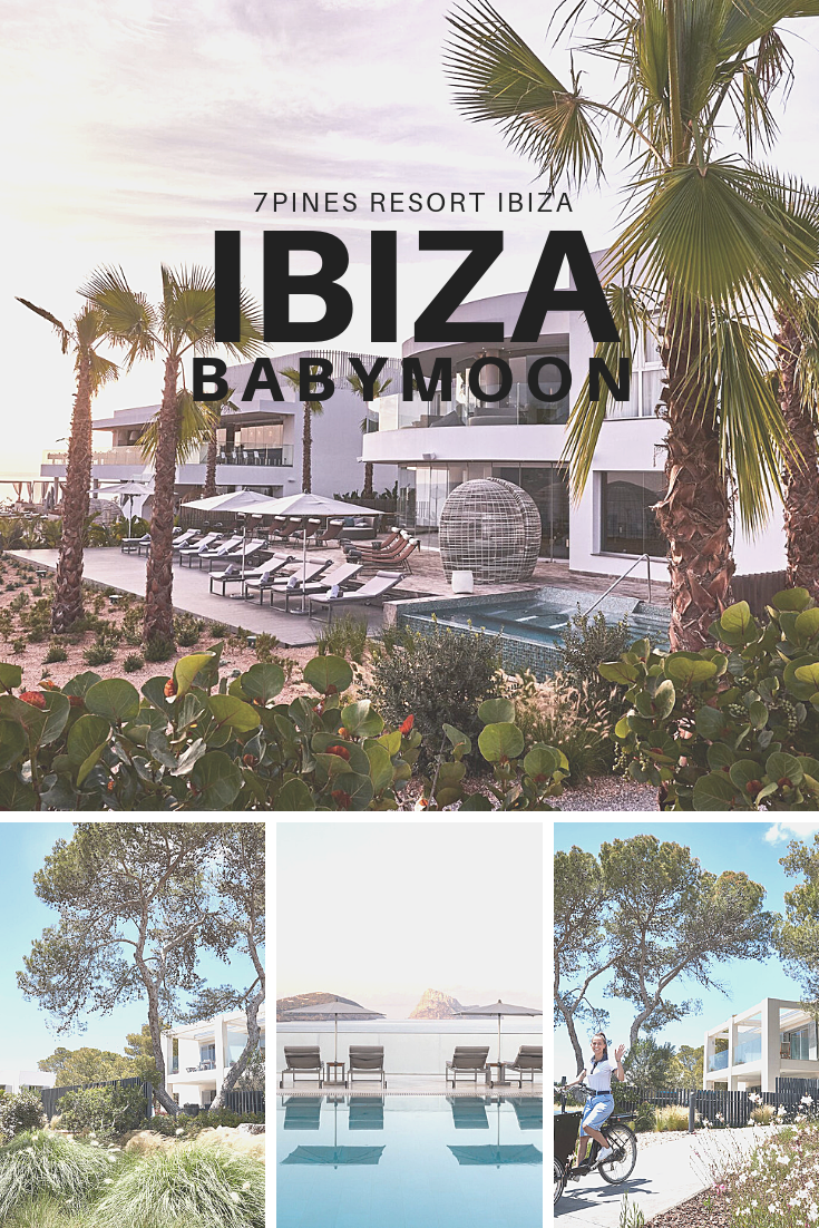 7pines Teneriffa Diode Bridge Wiring Diagram Ibiza Babymoon Package At Resort Spain Celebrate Your Pregnancy This New Stunning All Suites The West Coast Of
