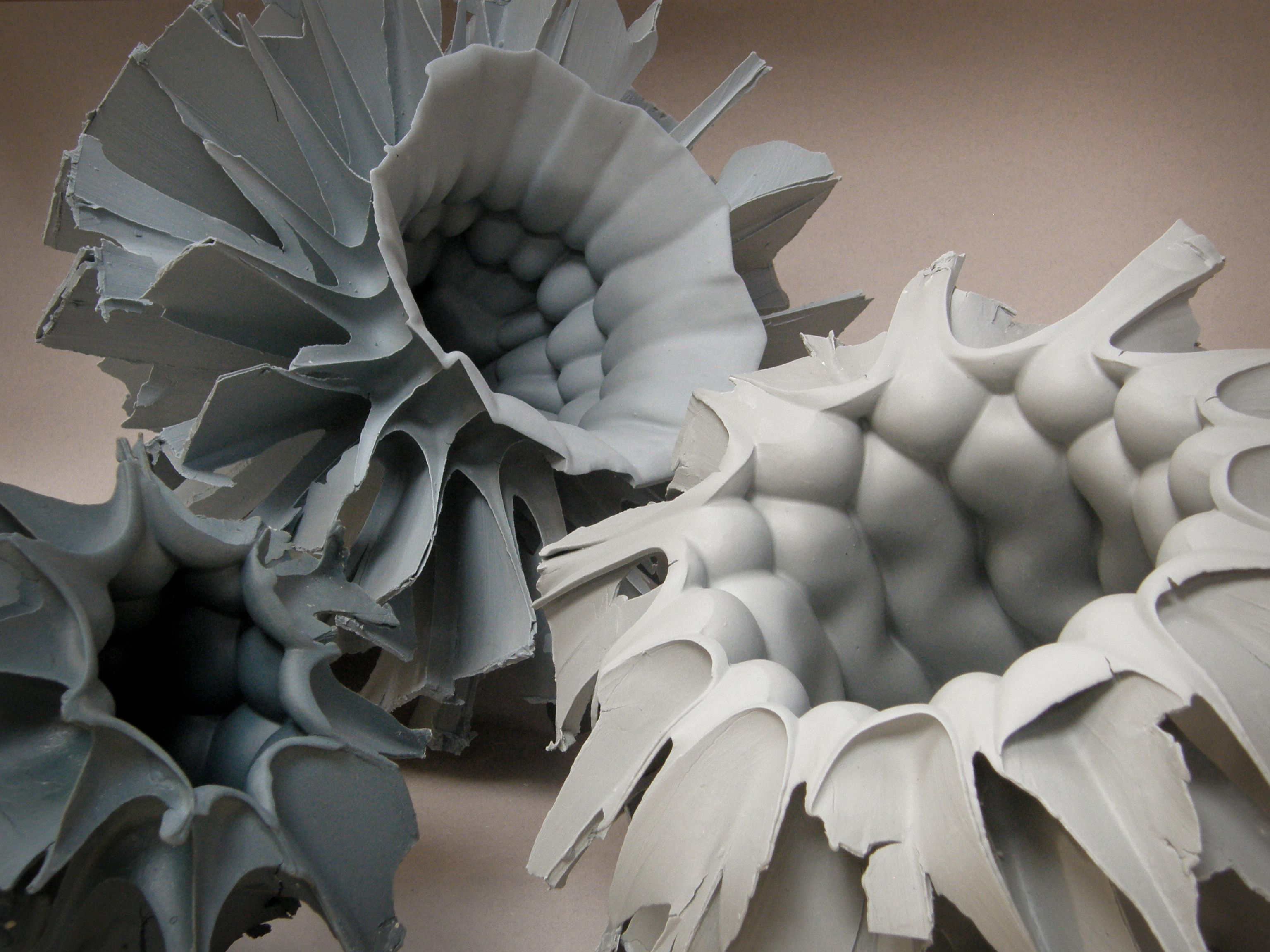 Simon Zsolt József / Hungarian ceramic designer