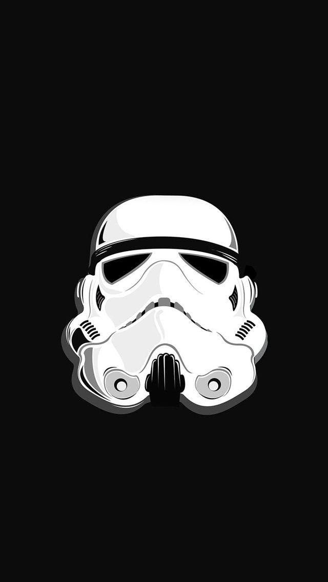 Star Wars Stormtrooper Illustration Iphone 5s Wallpaper Download Iphone Wallpapers Ipad Wallpaper Star Wars Stencil Star Wars Background Star Wars Wallpaper