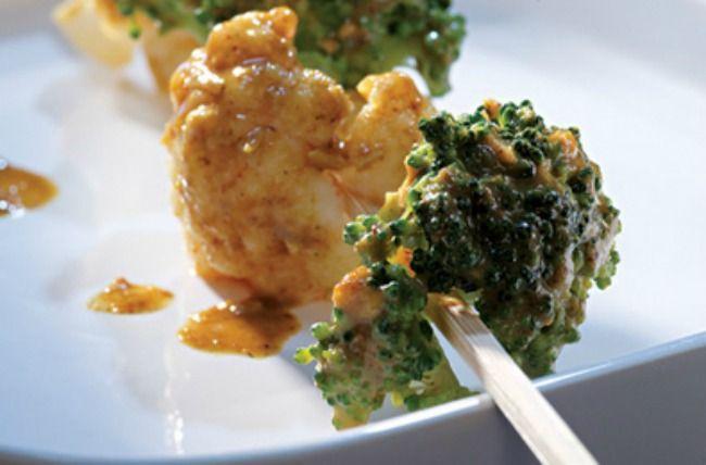 10 creative vegan skewers. Perfect for Vegetarian BBQ. Indonesian Vegetable Satay