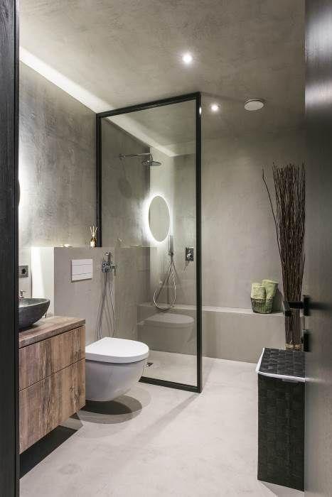 20 trendige Badezimmerideen für 2018 | Badezimmer trends, Badezimmer ...