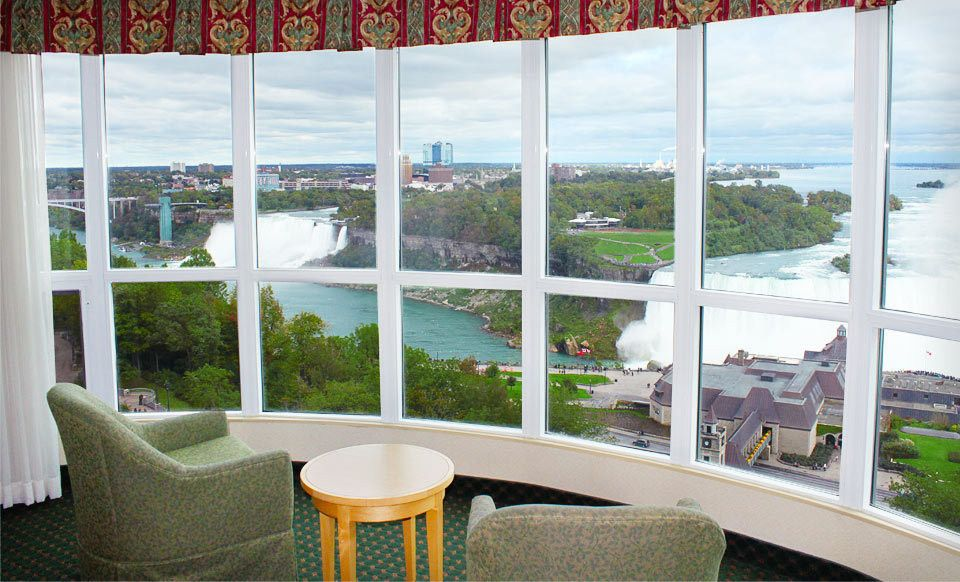 Embassy Suites by Hilton Niagara Falls Deal of the Day | Groupon St Catharines-Niagara