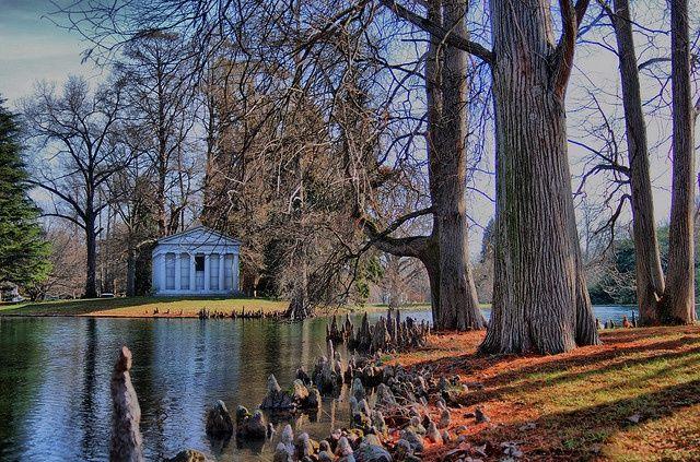 Spring Grove Cemetery Photos | Spring Grove Cemetery | Cincinnati, Oh
