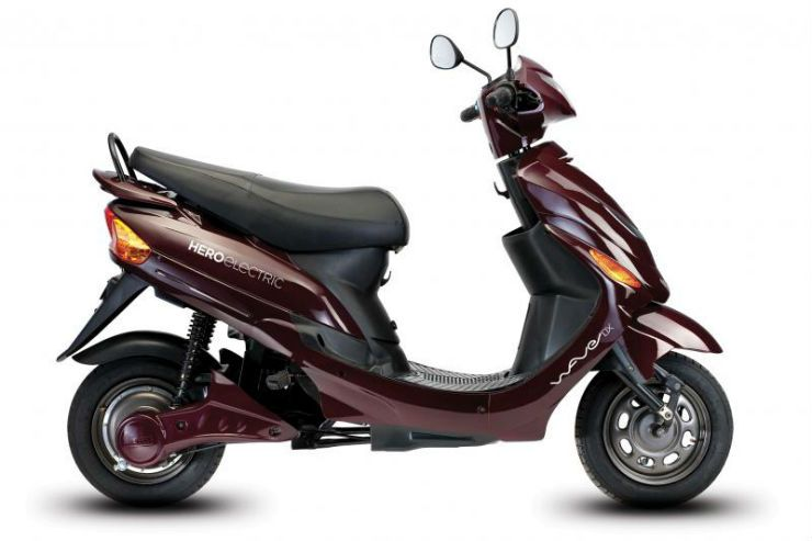 Top 10 Best Mileage Electric Scooters In India 2019 Scooter Price Electric Scooter Electric Moped Scooter