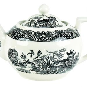 Burleigh Ware Home of Blue and White China. Seconds And Best Quality Pottery To Buy Online