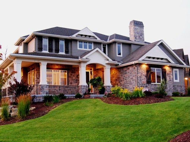 Cottage Style Manufactured Homes - Http://Www