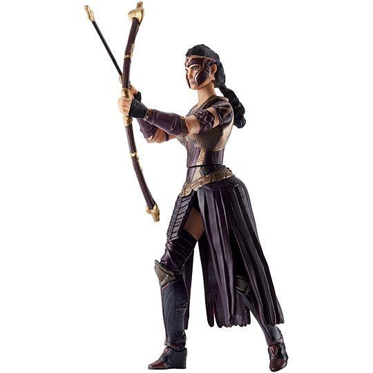 Dc Comics Multiverse Wonder Woman Menalippe Figure Fff29 Mattel Shop Wonder Woman Mattel Shop Dc Comics
