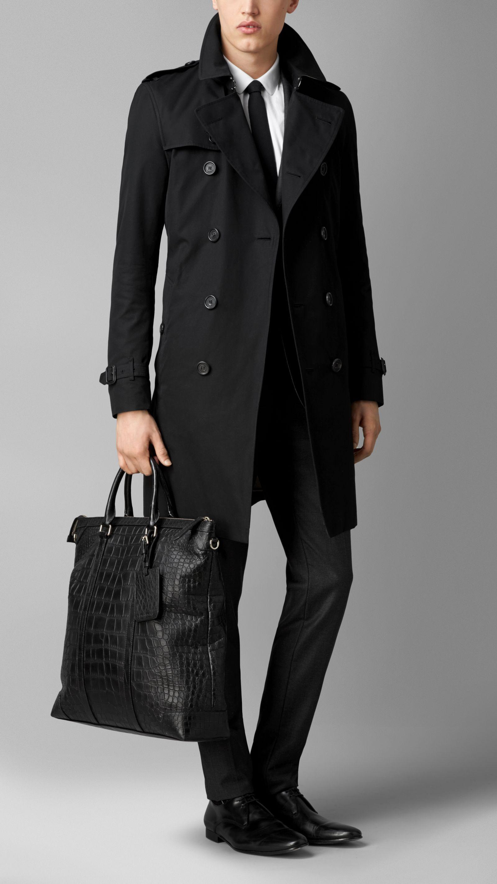 Borse Da Uomo Burberry.Borse Uomo Tote Zaini E Borse Portadocumenti Burberry Moda Uomo Casual Moda Uomo Borse