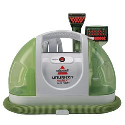 Little Green Proheat Portable Carpet Cleaner 50y6a Deeps Y My