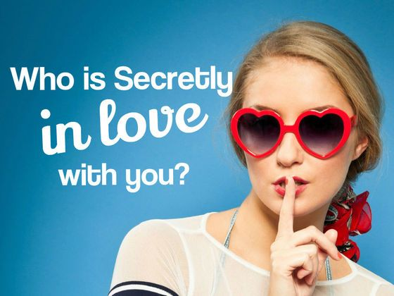 Who is Secretly in Love With You? | Quizzes | Playbuzz