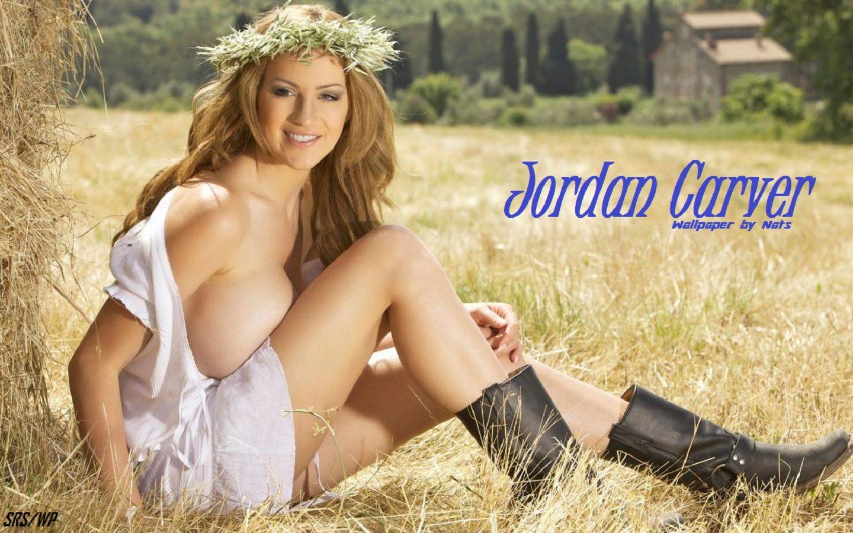 Jordan carver latest pics