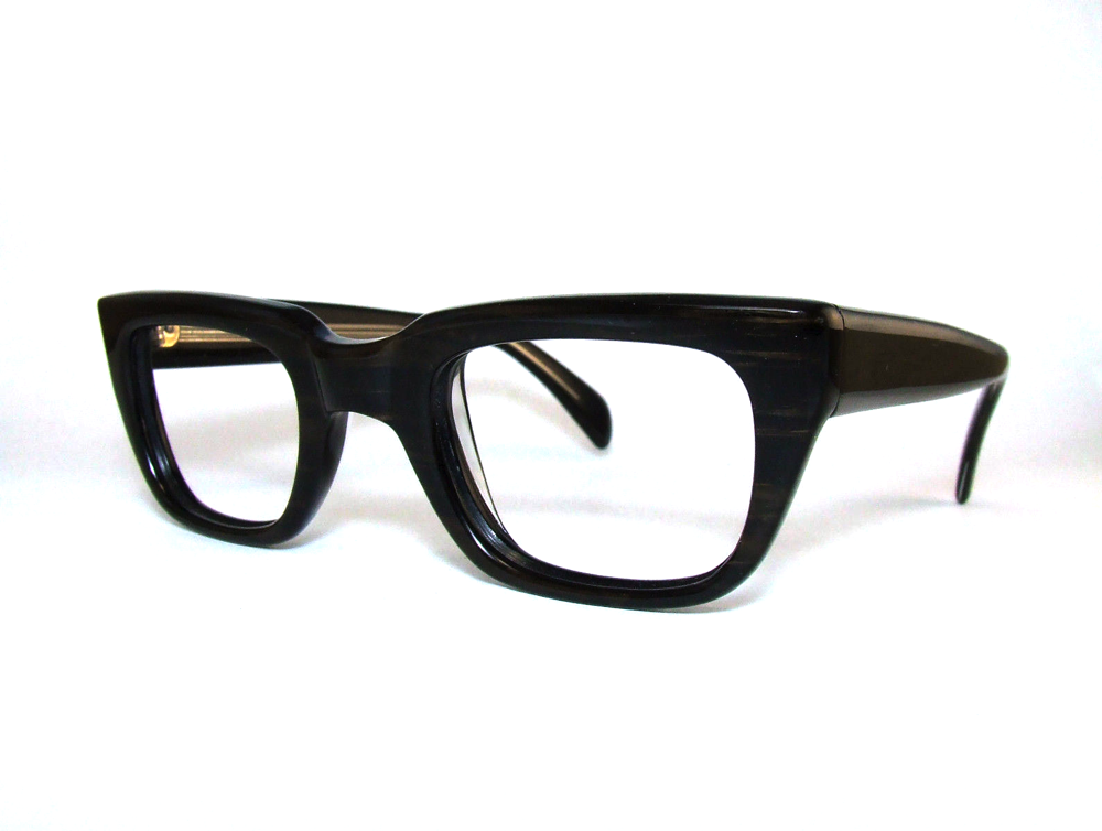 This true vintage mens frame, Mario, by Imperial Optical in the ...