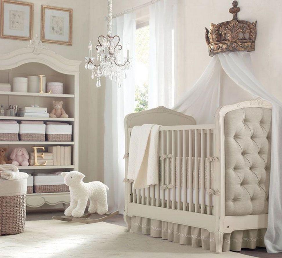 awesome babybetten mit fabelhafte baldachin mit weiß mauer tapete, Schlafzimmer entwurf