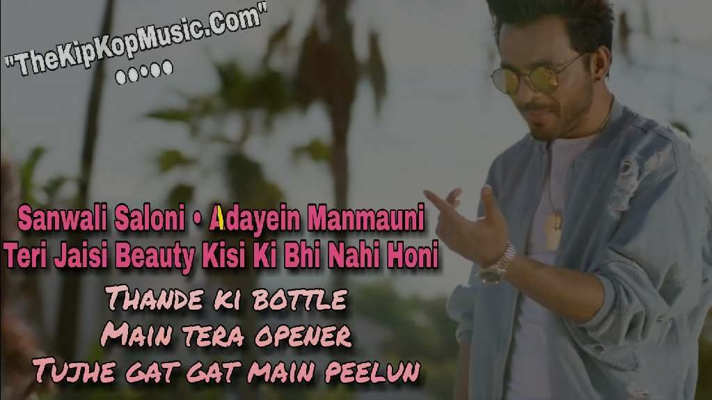 Coca Cola Tu Full Mp3 Song Download Listening Online With