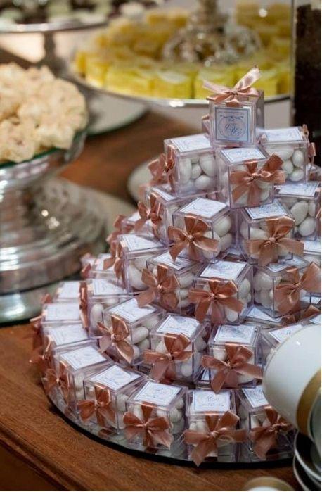 35727b7f802 Lembrancinhas de casamento  60 tipos incríveis e originais ...