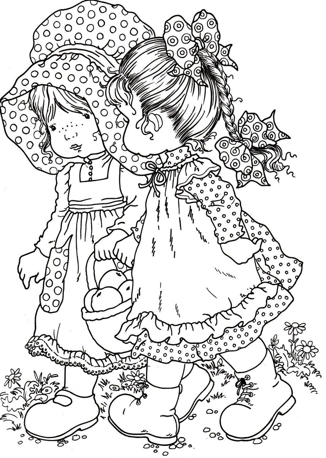 Sarah Kay Coloring Book Sarah Kay Coloring Books Coloring Pages