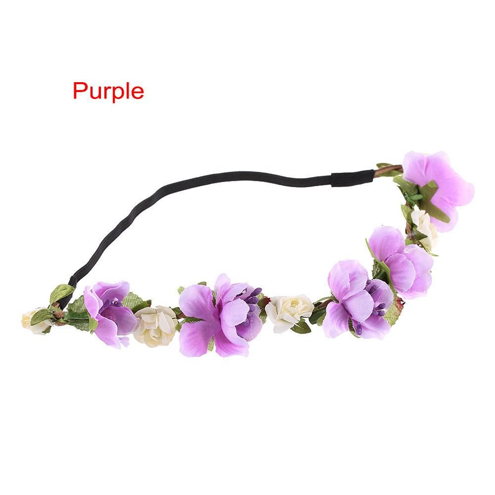 100 high quality handmade bohemian flower headband crown 100 high quality handmade bohemian flower headband crownclearance sale izmirmasajfo