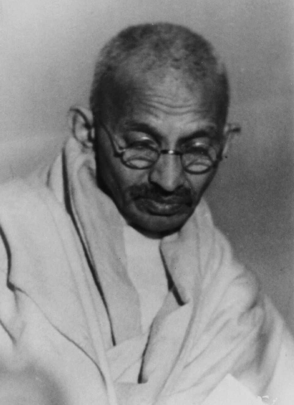 Gandhi is Given Exclusive Authority Over the Indian National