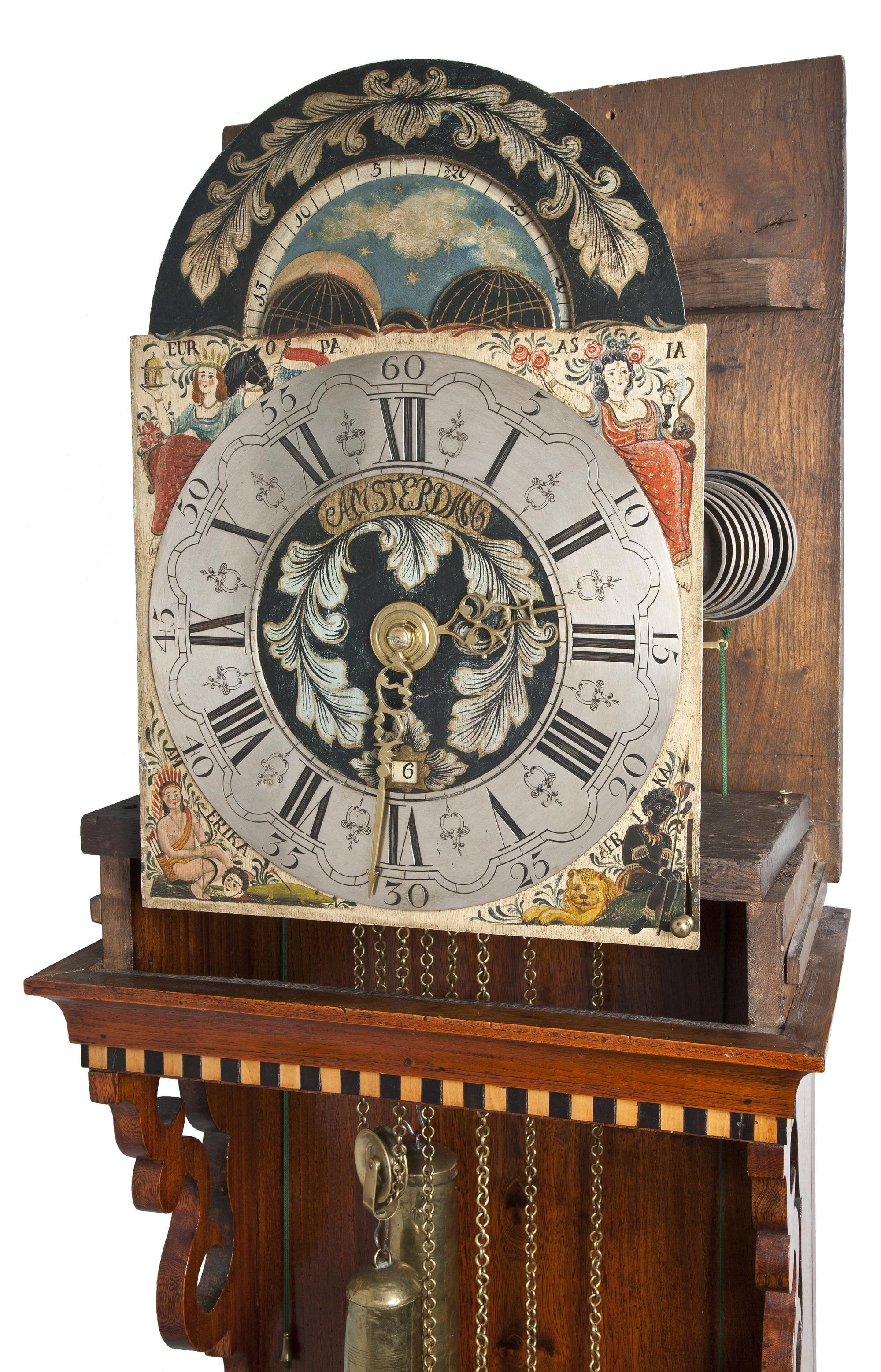Dutch Friesland Wall Clock Google Search Clocks