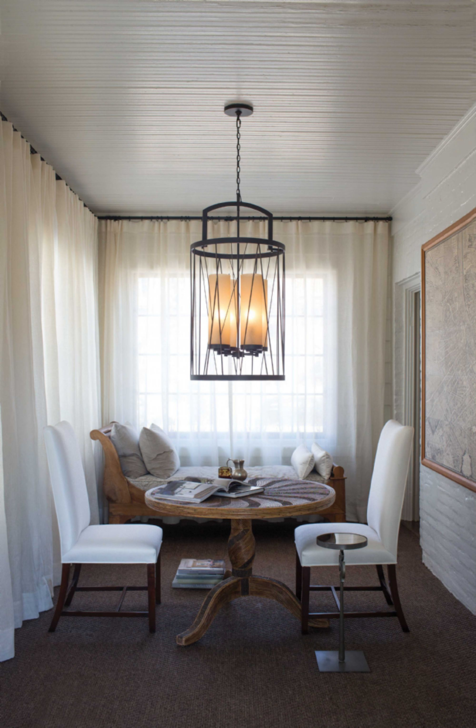 Kichler lighting 42548clp triad 3 light linear pendant classic pewter - Fredrick Ramond Nest Collection Light Entry Light Features An Oil Rubbed Bronze Finish And Distressed Amber Etched Glass Nest Finds Its Inspiration From