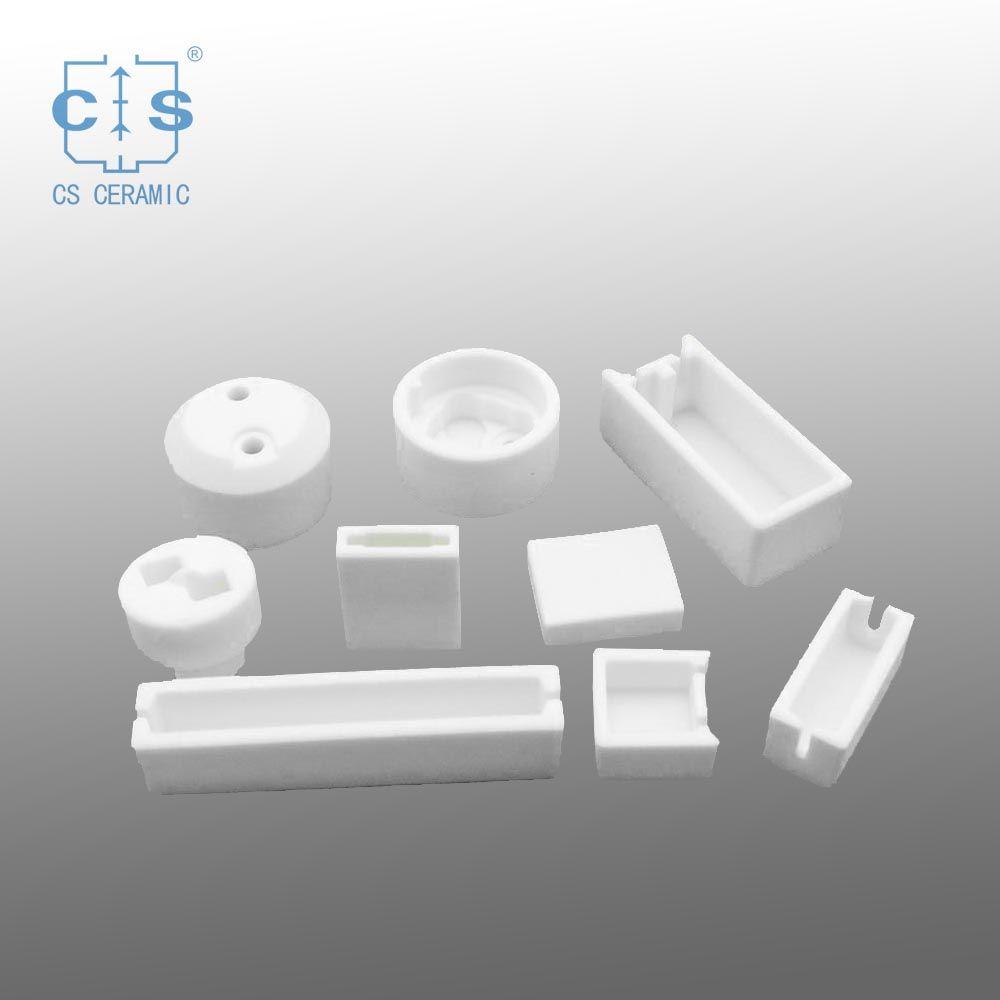 China Leister Ceramic Heating Element 3 7v Ceramic Heater Element Wholesale Ceramic Heater Ceramic Insulation Ceramics