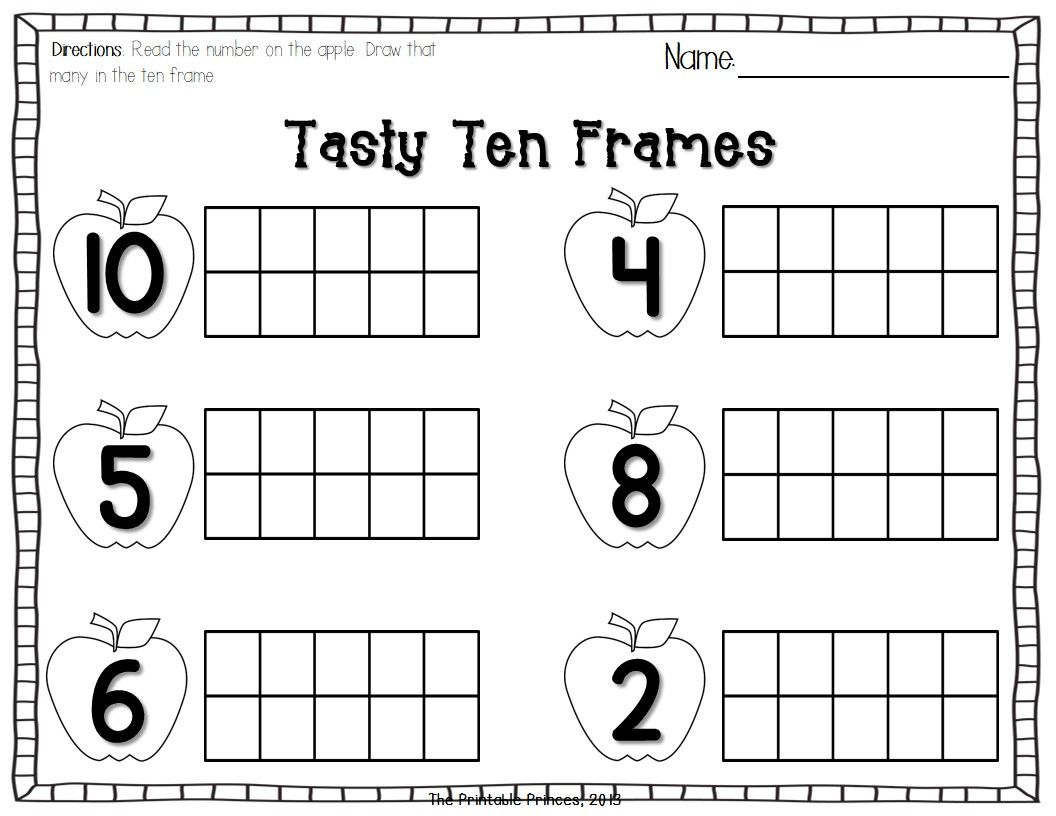 Tons Of Fall Activities To Practice Letter Recognition