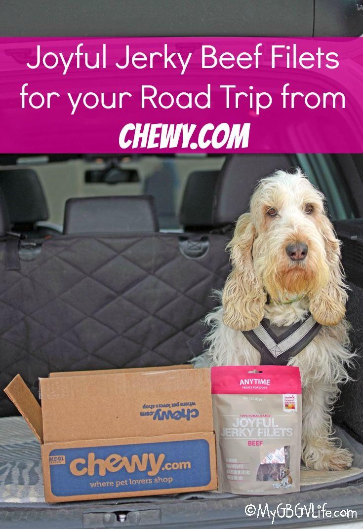 My GBGV Life Tasty Road Trip Snacks From @chewy #ChewyInfluencer ...