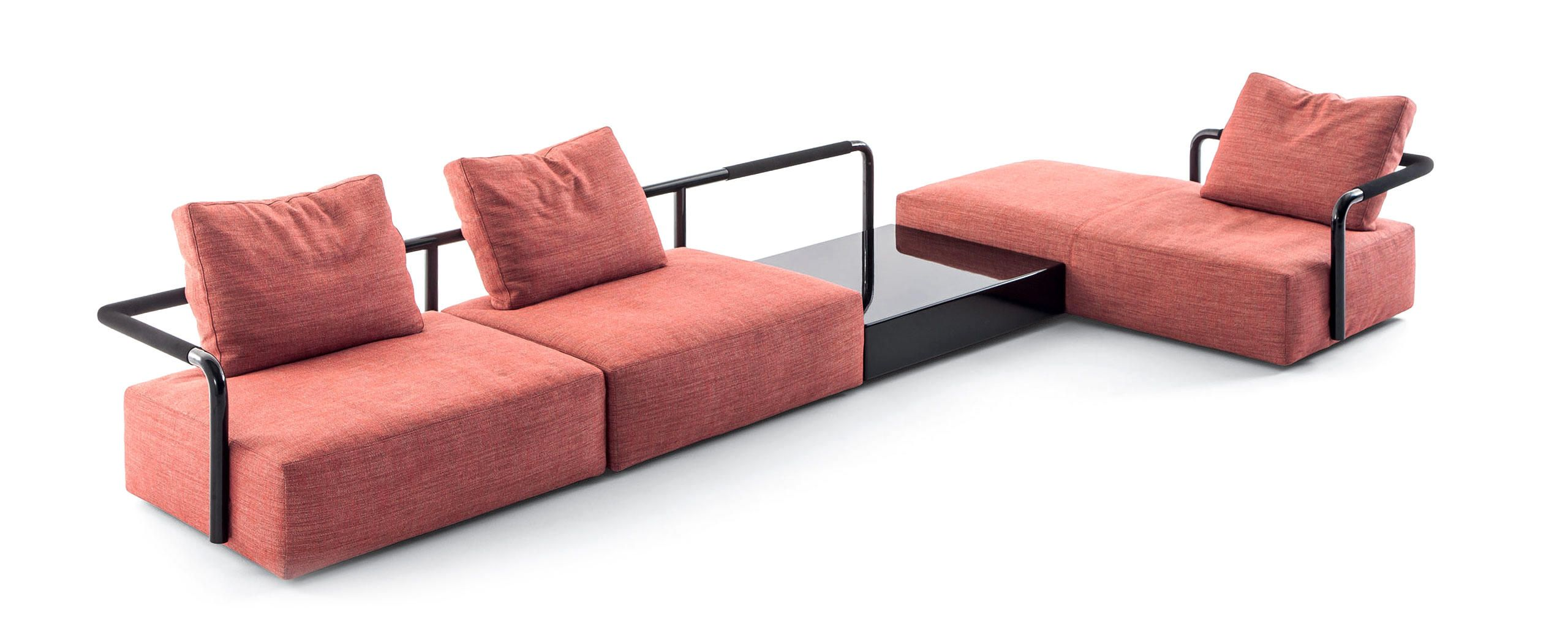 沙发 503 Soft Props Konstantin Grcic Cassina Sofa Design Sofa Sessel Möbel Sofa